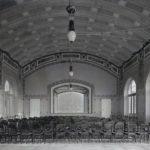 teatro basaglia trieste - foto storica